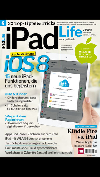 iPad Life