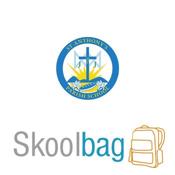 St Anthony's School Dimbulah - Skoolbag LOGO-APP點子
