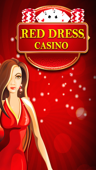 Red Dress Casino Pro