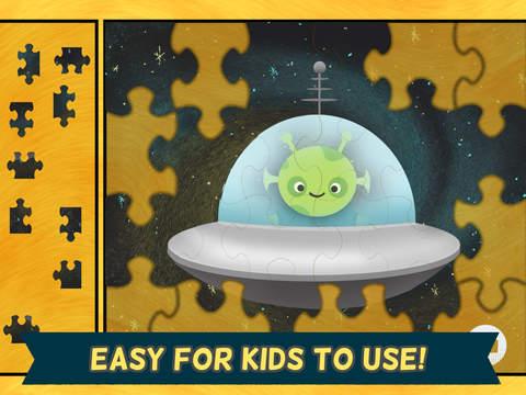 Научные Игры для Детей: Головоломки по Исследованию Космоса для Крутых Малышей и Детей Дошкольного Возраста