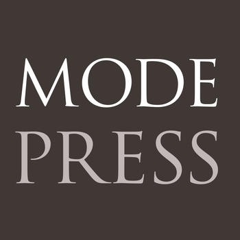 MODE PRESS 生活 LOGO-玩APPs