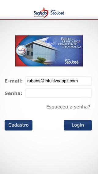 Colégio São José de Bauru - FSF