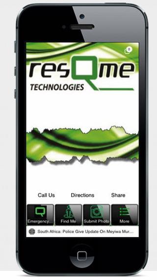 ResQme Technologies