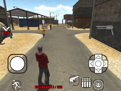 玩免費遊戲APP|下載Zombie Death Shooter app不用錢|硬是要APP