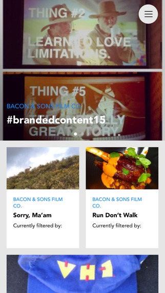Bacon Sons Film Co.