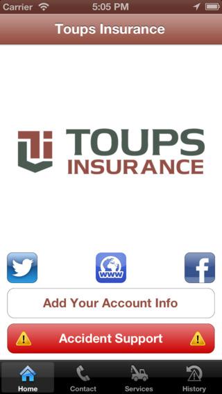 Toups Insurance