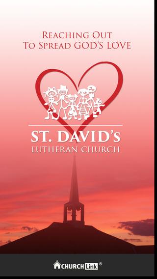 St. David's Lutheran Church