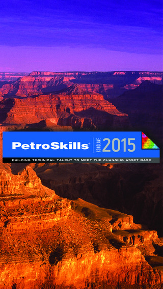 PetroSkills 2015 Conclave