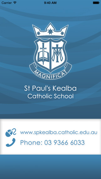 St Paul's Kealba Catholic School - Skoolbag
