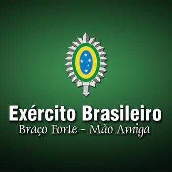 Exército Brasileiro 社交 App LOGO-APP試玩