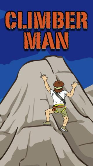 Climber-Man