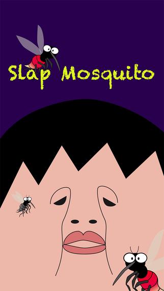 Slap Mosquito