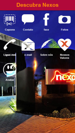 Nexos Hotel
