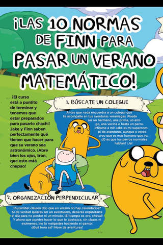 Boing (revista) screenshot 4
