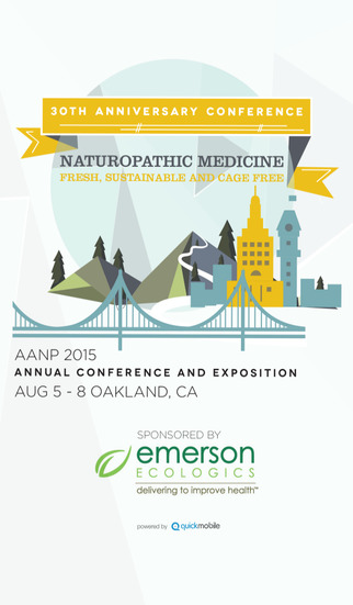 AANP 2015 Conference