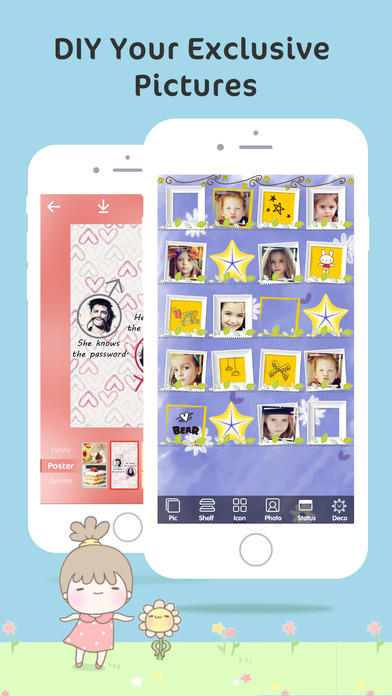 cute iphone themes crazy - photo #27