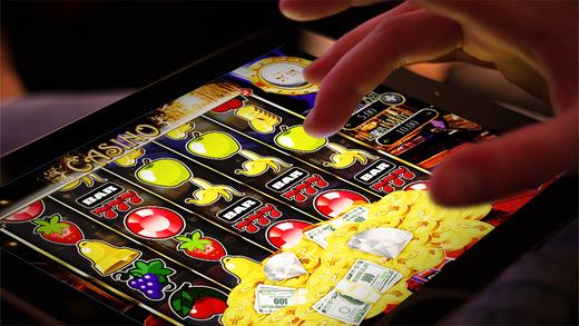 Aaah Vegas Lucky Sexy 777 Casino Gold Slots