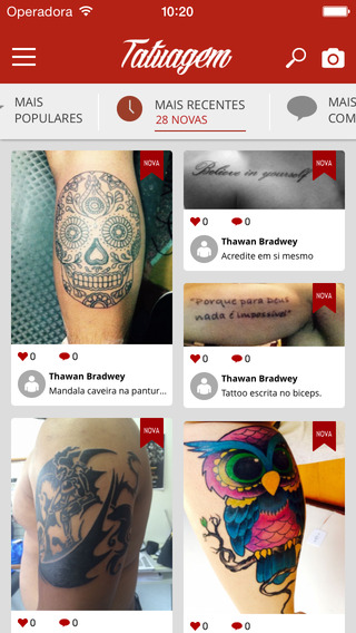 Tatuagem.com|玩生活App免費|玩APPs