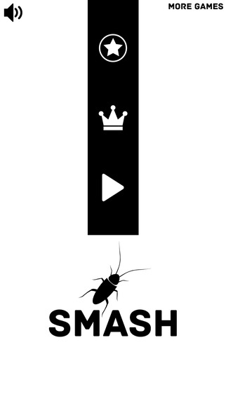 Smash: A Frustrating Hunt For Smashing Down The Most Annoying Irritating Cunning Cockroach Ever