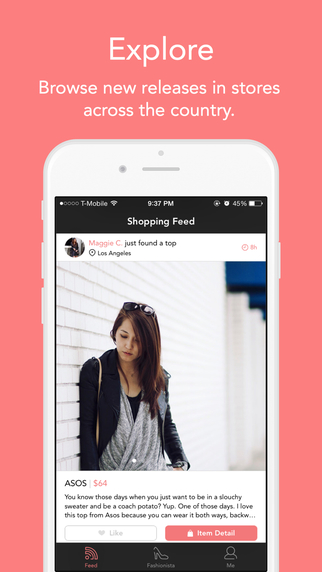 Pair - Your Personal Shopper and Stylist