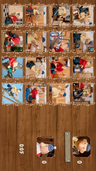 Memory Games with Pat Mat FREE for preschool children schoolchildren adults or seniors