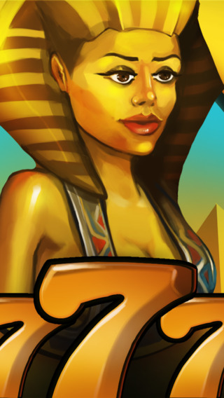 Cleopatra Caesars Slots Journey of the Lucky Jackp