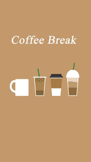 Coffee Break - Stack em High