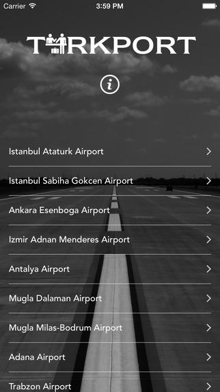 Turkport