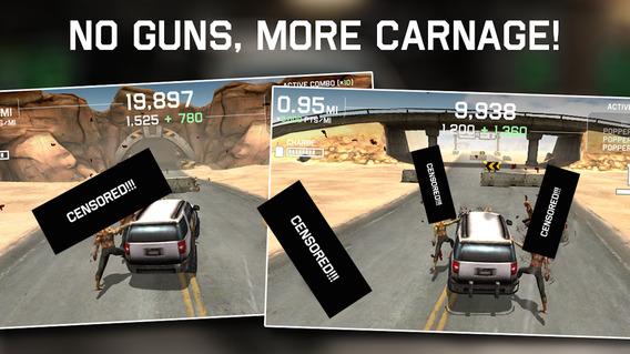 僵尸公路:Zombie Highway: Driver's Ed