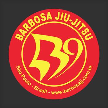 Barbosa Jiu Jitsu LOGO-APP點子