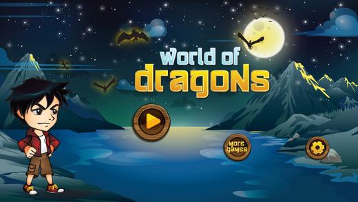 World of Dragons Pro