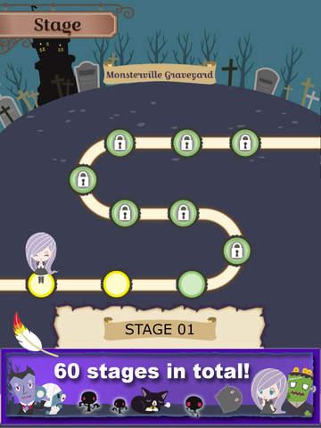 【免費遊戲App】Gabrielle's Monstrous Duel-APP點子
