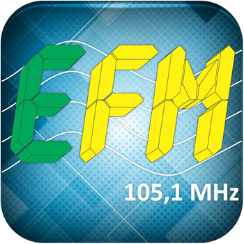 Educativa 105 FM LOGO-APP點子