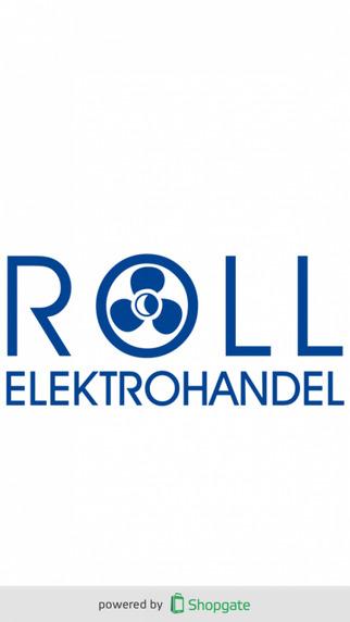Elektrohandel Roll