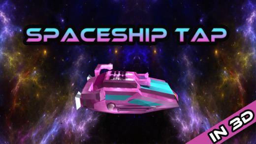 Spaceship Tap Pro