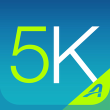 Couch to 5K® - iOS Store App Ranking and App Store Stats