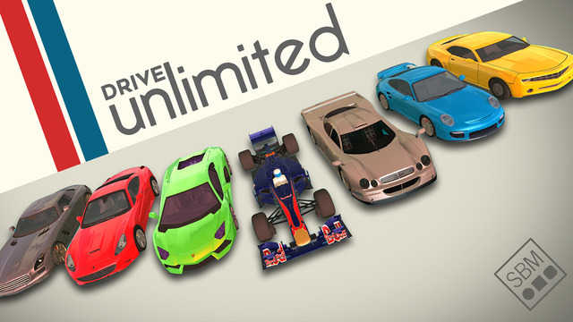 Drive Unlimited