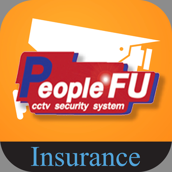 People Fu Insurance 商業 App LOGO-APP開箱王