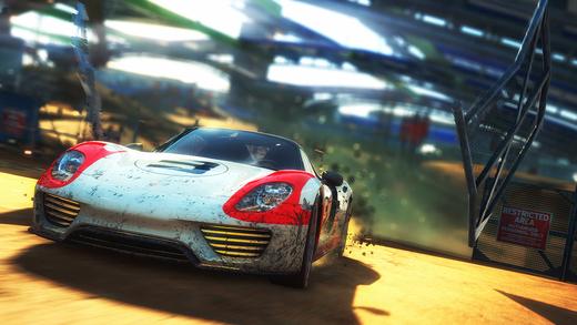 Raceshock