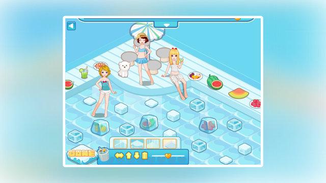 Summer Ice House