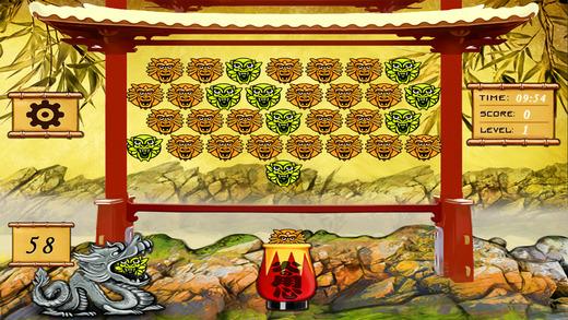 Dangerous Dragon Ball Full HD