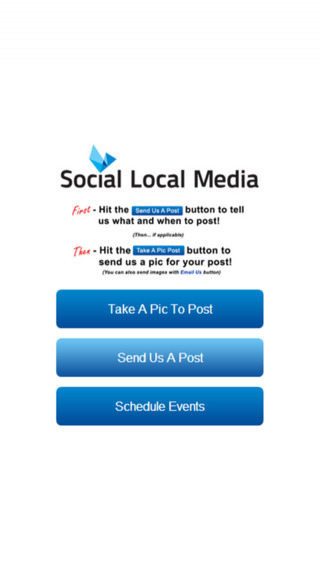 Social Local Sharing