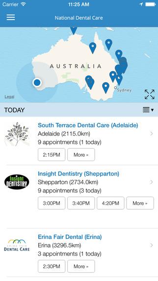 National Dental Care
