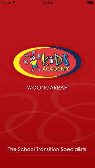 Kids Academy Woongarrah - Skoolbag