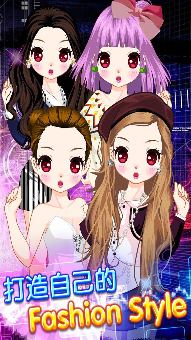 萝莉小公主 - 爱舞蹈,爱时尚,女生换装养成小游戏免费