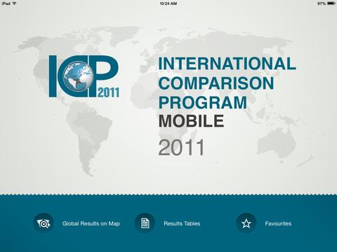 ICP DataFinder