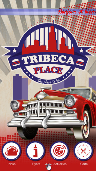 Tribeca Place