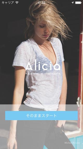 Alicia NEW