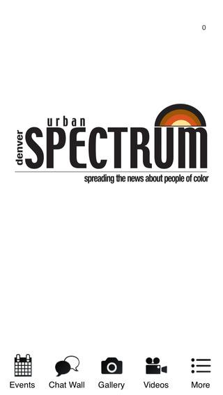 Denver Urban Spectrum