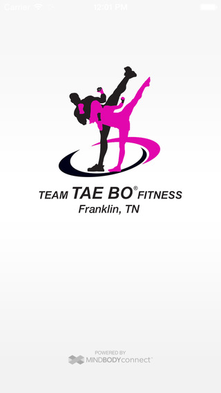 Team Tae Bo® Fitness Franklin Studio
